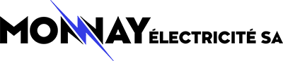 Monnay Electricité SA Logo